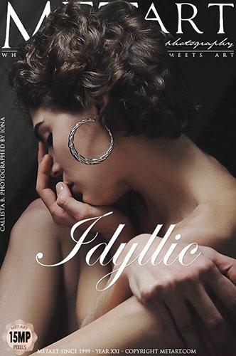 "Callista B ""Idyllic"""