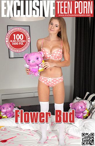 """Flower """"Flower Bud"""""""