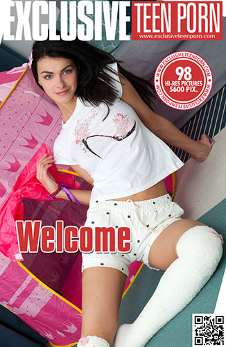 """Stefany """"Welcome"""""""
