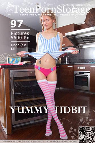 "Lili ""Yummy Tidbit"""