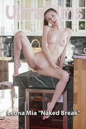 "Leona Mia ""Naked Break"""
