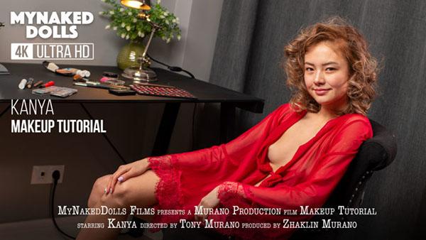 """Kanya """"Makeup Tutorial"""""""