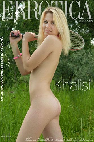 "Khalisi ""Khalisi"""
