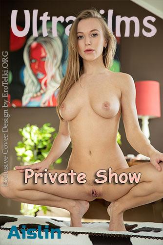 "Aislin ""Private Show"""