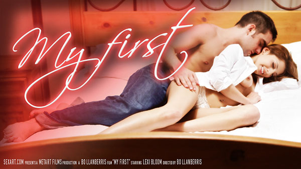 "Lexi Bloom ""My First"""