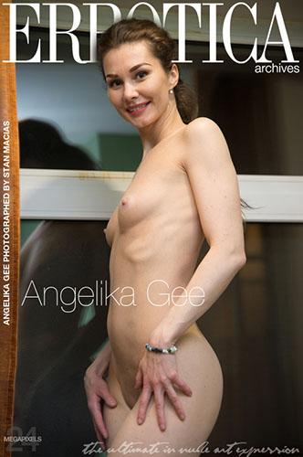 """Angelika Gee """"Angelika Gee"""""""