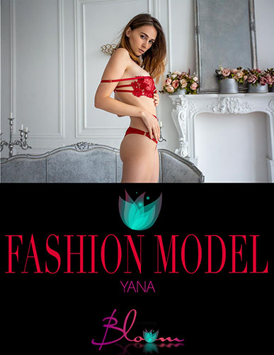 "Yana ""Fashion Model"""