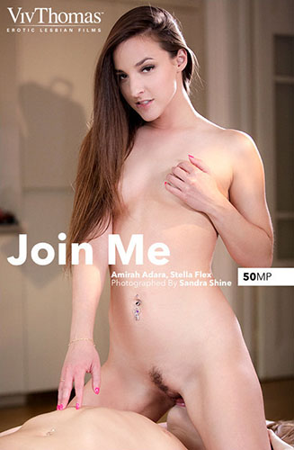 "Amirah Adara & Stella Flex ""Join Me"""