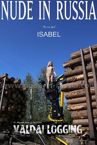 """Isabel """"Valdai Logging"""""""