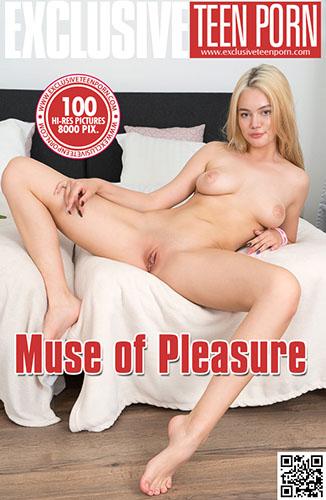 """Livia """"Muse Of Pleasure"""""""