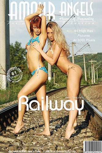 "Sofia & Sabrina ""Railway"""