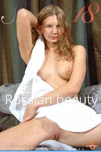 "Anastasia B ""Russian Beauty"""