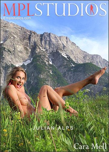 "Cara Mell ""Julian Alps"""