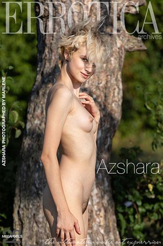 "Azshara ""Azshara"""