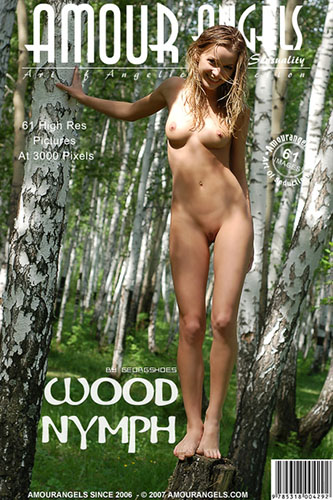 "Masha ""Wood Nymph"""