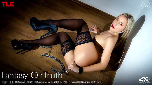 "Dido ""Fantasy Or Truth 2"""