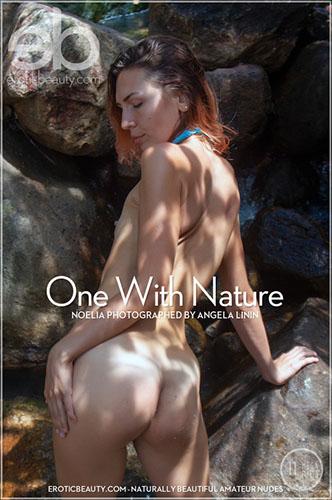 "Noelia ""One With Nature"""