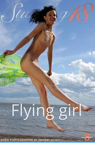 """Anais """"Flying Girl"""""""