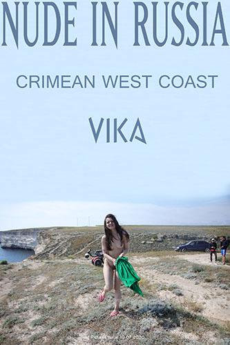 "Vika K ""Crimean West Coast"""