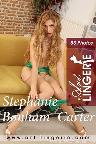 Stephanie Bonham Carter Photo Set 8574