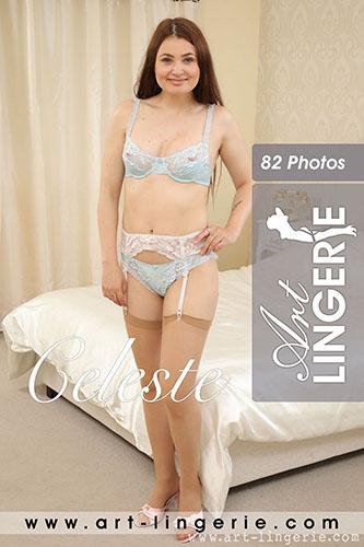 Celeste Photo Set 9273