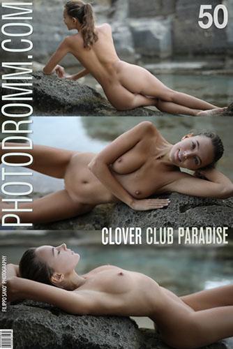 """Clover """"Club Paradise"""""""