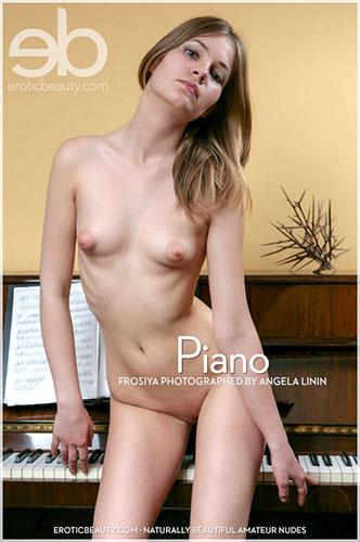 """Frosiya """"Piano"""""""