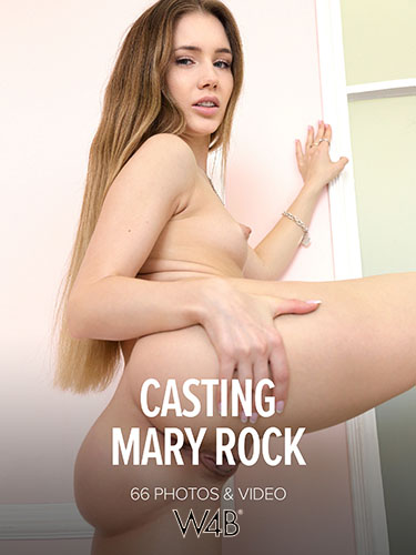 "Mary Rock ""Casting"""