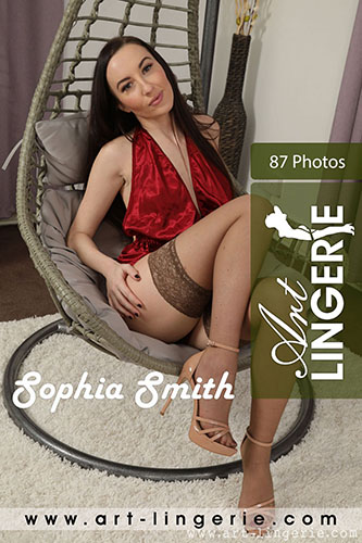 Sophia Smith Photo Set 9479