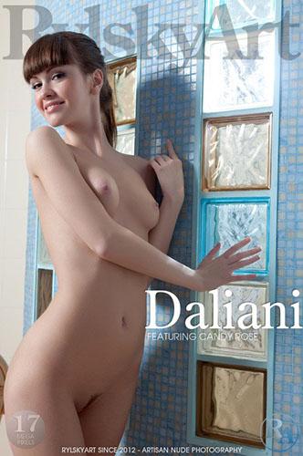"Candy Rose ""Daliani"""