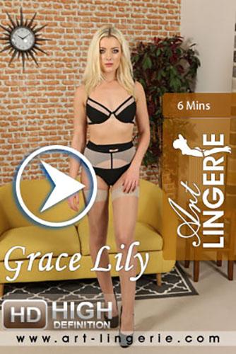 Grace Lily Video 9386