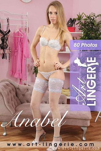 Anabel Photo Set 9527