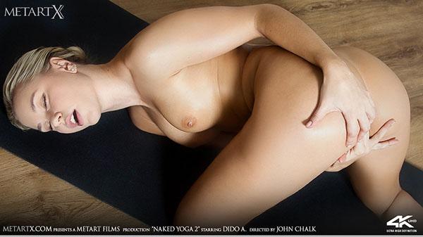 "Dido A ""Naked Yoga 2"""