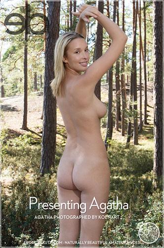 """Agatha """"Presenting"""""""