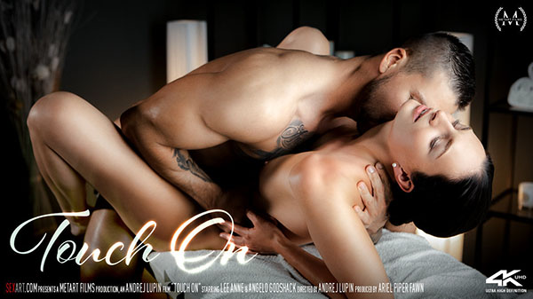 """Lee Anne """"Touch On"""""""