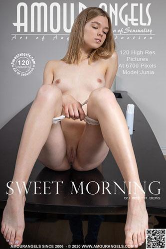 """Julia """"Sweet Morning"""""""