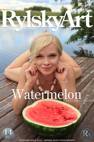 "Feeona ""Watermelon"""