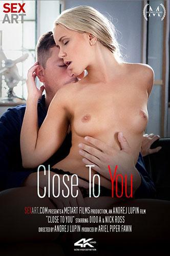 """Dido A """"Close To You"""""""