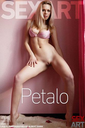 """Lola A """"Petalo"""""""