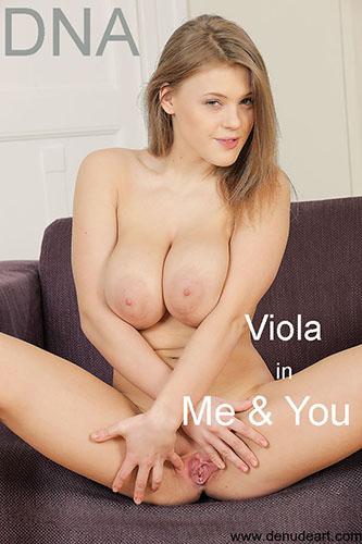 "Viola ""Me & You"""