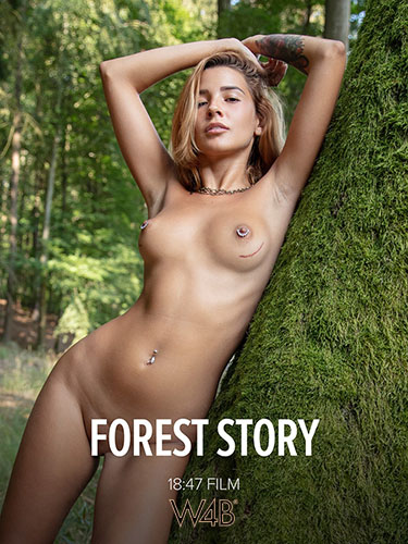"Agatha Vega ""Forest Story"""