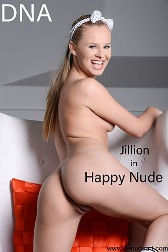 "Jillion ""Happy Nude"""