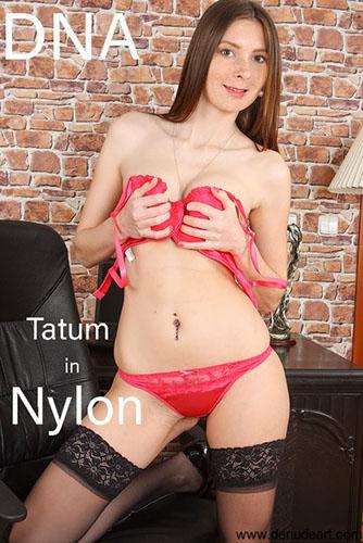 """Tatum """"Nylon"""""""