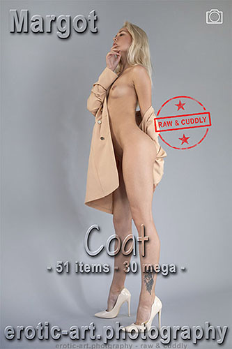"Margot Reese ""Coat"""