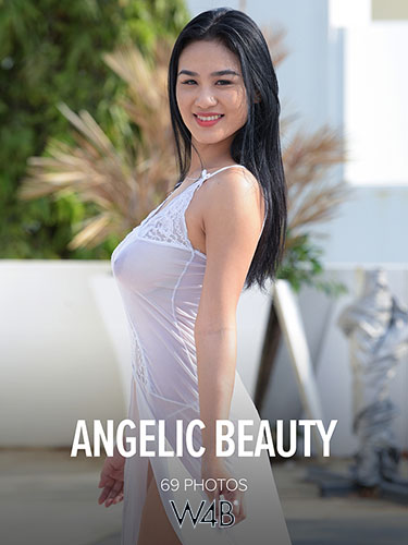 "Kahlisa ""Angelic Beauty"""