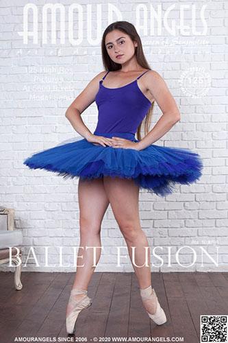 """Sara """"Ballet Fusion"""""""
