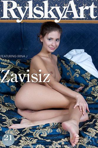 "Irina J ""Zavisiz"""