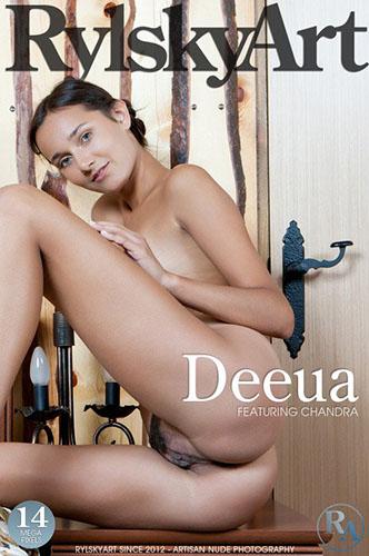 """Chandra """"Deeua"""""""