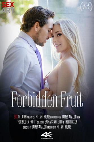 """Emma Starletto """"Forbidden Fruit"""""""