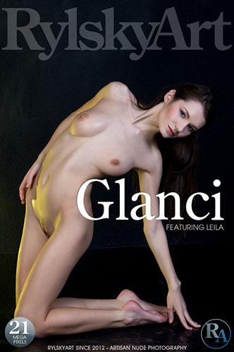 """Leila """"Glanci"""""""